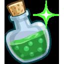 Potion Master Transparent