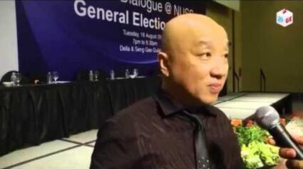 DPP's Benjamin Pwee's views on Section 377A