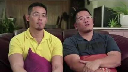 Campaign to raise funds for gay couple's Section 377A constitutional challenge