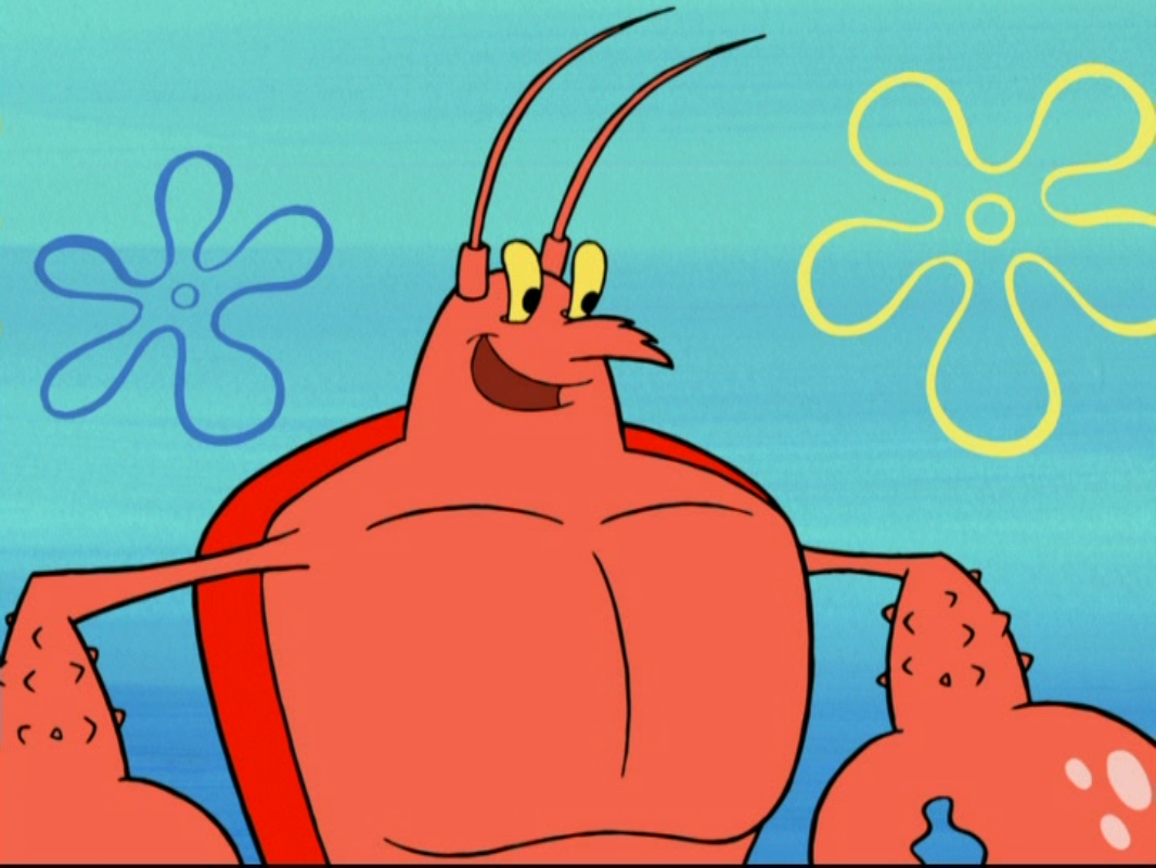 The Spongebob Squarepants Fan Club