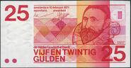 Banknote-25-dutch-guilders-1971-Sweelinck