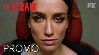 The Strain Season 4 Table Promo FX