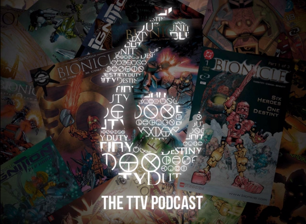 TTV Podcast