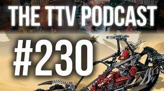 Everybody Loves Gorg TTV Podcast 230