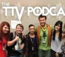 The TTV Podcast - 256