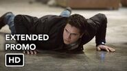 """The Tomorrow People 1x15 Extended Promo """"Enemy of My Enemy"""" (HD)"""