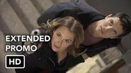 "The Tomorrow People 1x16 Extended Promo ""Superhero"" (HD)"