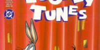 Looney Tunes (DC Comics) 43