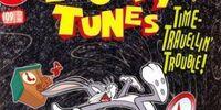 Looney Tunes (DC Comics) 109