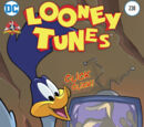 Looney Tunes (DC Comics) 238