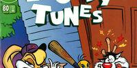 Looney Tunes (DC Comics) 80