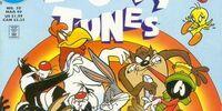 Looney Tunes (DC Comics) 50
