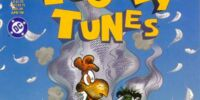 Looney Tunes (DC Comics) 39
