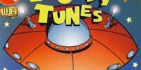 Looney Tunes (DC Comics) 113