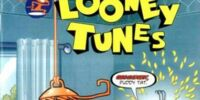 Looney Tunes (DC Comics) 134