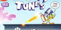 Looney Tunes (DC Comics) 115