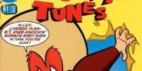 Looney Tunes (DC Comics) 81