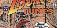 Looney Tunes (DC Comics) 25