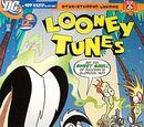 Looney Tunes (DC Comics) 127