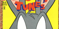 Looney Tunes (DC Comics) 55