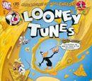Looney Tunes (DC Comics) 185