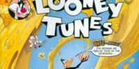 Looney Tunes (DC Comics) 185