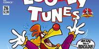 Looney Tunes (DC Comics) 216