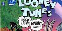 Looney Tunes (DC Comics) 140