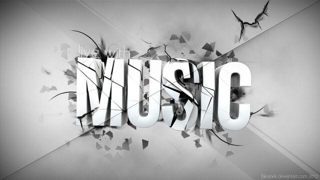 File:Live with music wallpaper by fakanek-d4u3qk2.jpg