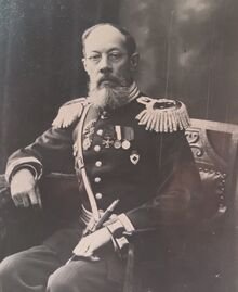 Николай Федорович 1905