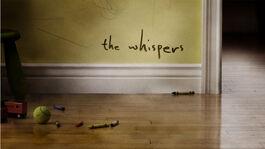 Whispers Logo