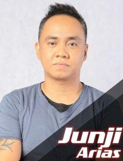 Junji Arias