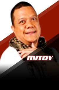 Mitoy Yonting