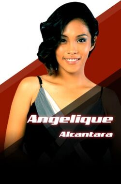 Angelique Alcantara