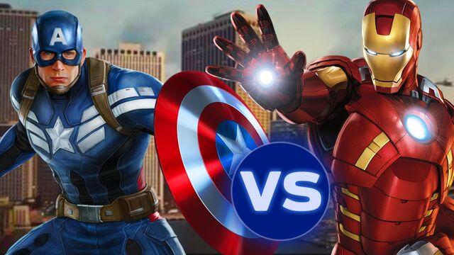 File:Cap vs Iron Man.jpg