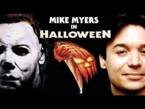 Mike Myers vs Michael Myres
