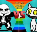 Sans VS The Judge