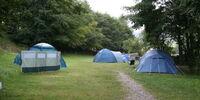 """Camp Site """"Bobby"""""""
