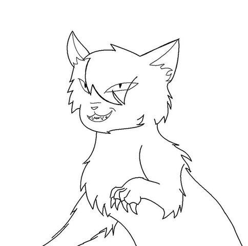 File:Evil cat lineart by emberstarfireclan-d35seo1.jpg
