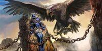 Prometheus Yazid
