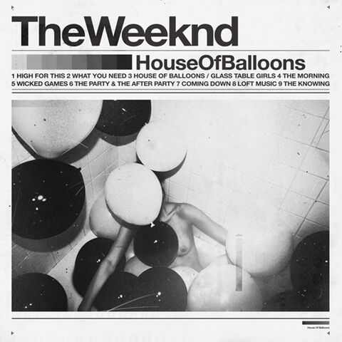 File:The Weeknd - House of Balloons.jpg