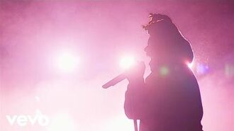 The Weeknd - The Hills (Apple Music Festival London 2015)