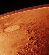 The best rpg!stage 2:Mars