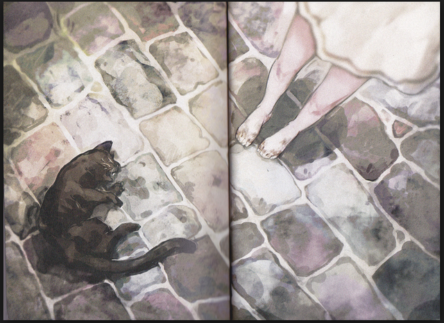 File:Ellen and cat.png