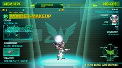 Wonder-Makeup