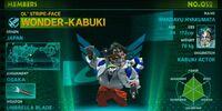 Wonder-Kabuki