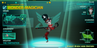 Wonder-Magician