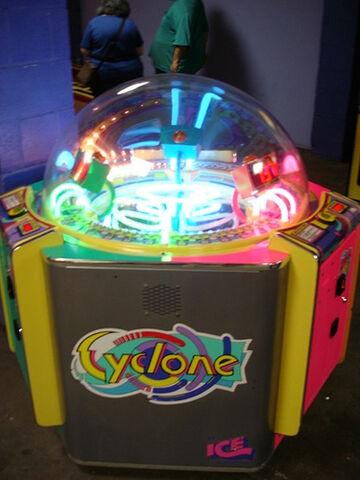 File:Cyclone arcade game.jpg