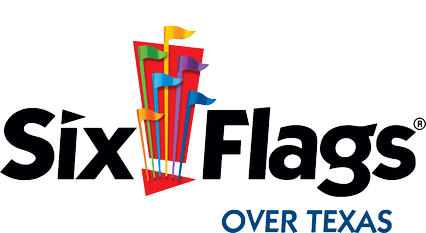 File:Six Flags Over Texas logo.png