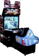 Star Wars Racer aracade game